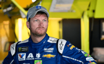 Dale Earnhardt jr net worth