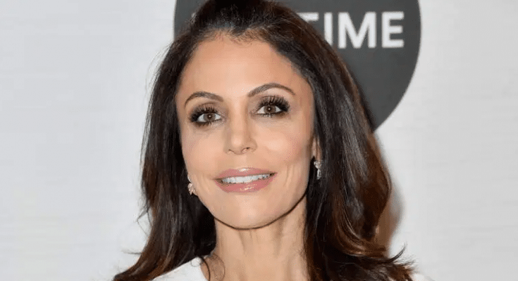 Bethenny Frankel net income