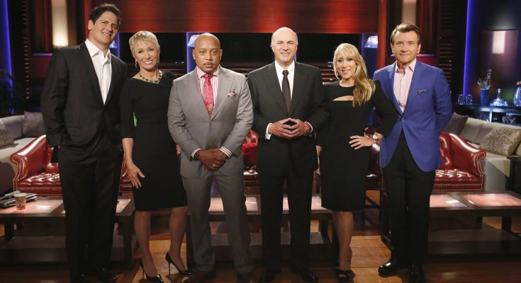 Shark Tank Cast Net Worth And Richest Sharks in 2020