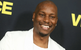 Tyrese Gibson net income