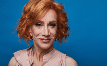 kathy Griffin Net Income
