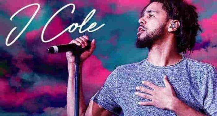 J Cole Net Worth 2020