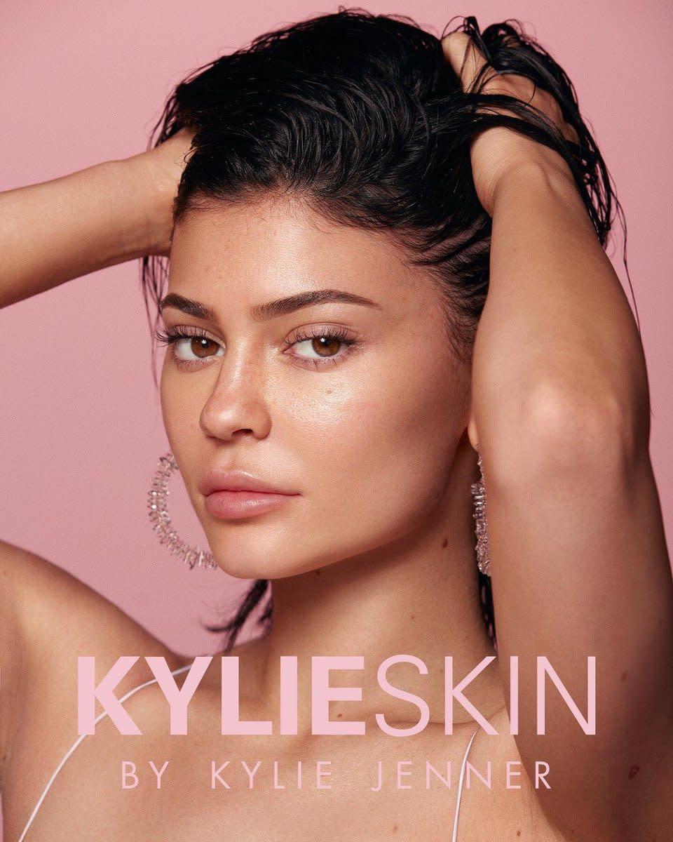 kylie-skin