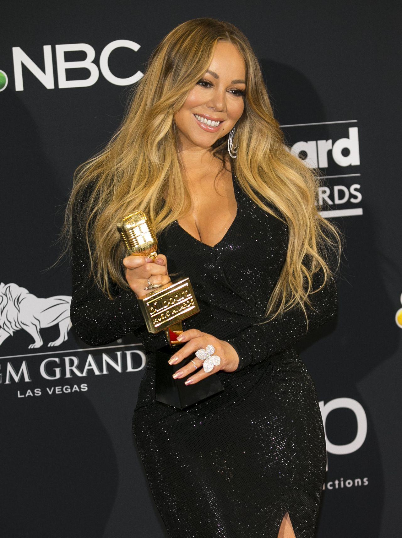 mariah-carey- music awards