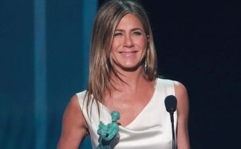 Jennifer Aniston 2020