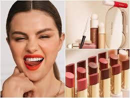 Rare Beauty Makeup