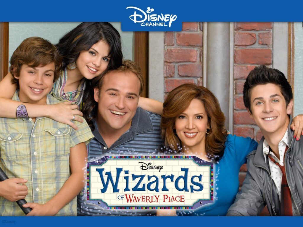 Selena Gomez Disney show